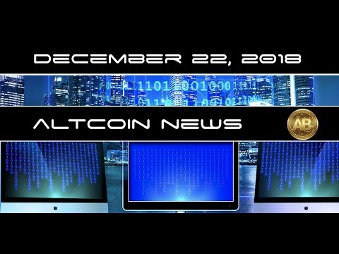 Altcoin News - Bitcoin Sell Off, Blockchain Future, Cryptocurrency Correction