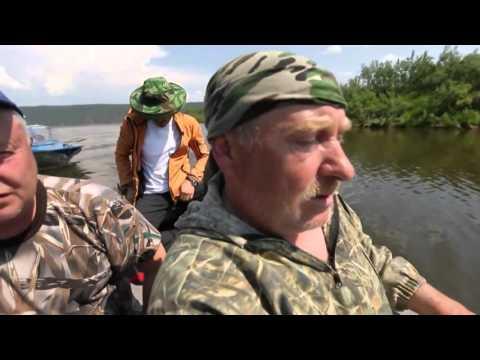 документальные фильмы рыбная ловля  для енисее