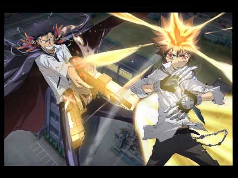 Op. 8 Katekyo Hitman Reborn Vercion Full video