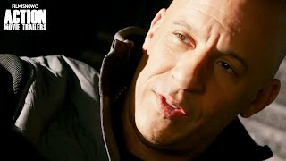 xXx: Return of Xander Cage | All new action packed trailer