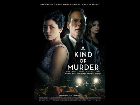 카인드 오브 머더 (A Kind of Murder, 2016) 메인 예고편