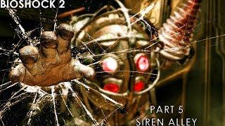 Bioshock 2 - Siren Alley #5