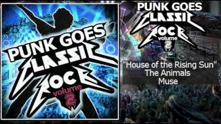 11. House of the Rising Sun (Punk Goes Classic Rock 2)