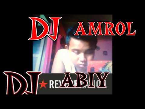 DJ ABIY FEAT DJ AMROL PANGKALAN SUSU_DORA-DORA 2016