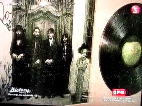 HISTORY - The Beatles Part 3 of 3 - Lourd de Verya
