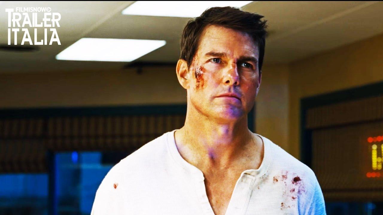 'Il telefono squillerà' - nuova clip di Jack Reacher con Tom Cruise
