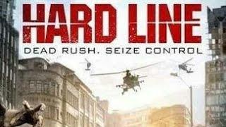 HARD LINE 2016  hollywood movie