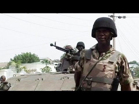 الجيشان النيجيري والتشادي يستعيدان مناطق من مسلحي بوكو حرام