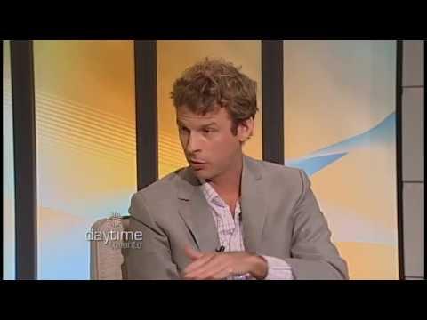 Dr Dempster on Daytime Tv