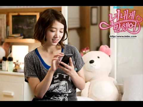 to love me by park shin hye heartstring ost