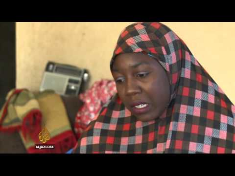Living under Boko Haram in Nigeria