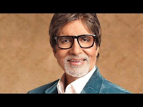 Planet Bollywood - Amitabh Bachchan