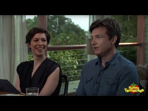 The Gift Interview: Jason Bateman, Rebecca Hall and Joel Edgerton