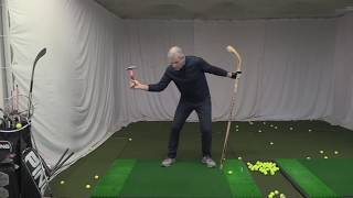 CAMERON CHAMP'S CATAPULTING ARM MOTION IN THE GOLF SWING-GOLF WRX