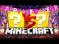 Minecraft: NEW YEARS LUCKY BLOCK CHALLENGE | BLAST-OFF GAME!!