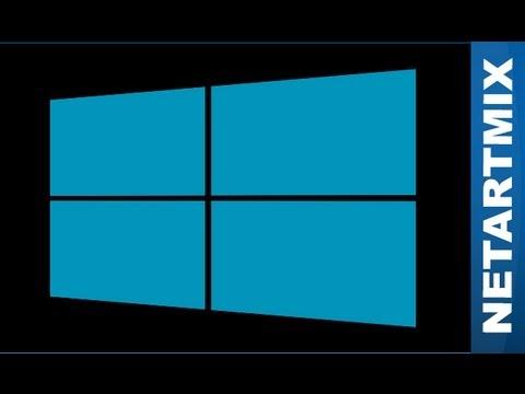 Windows 8 Logo Transparent Background Windows 8 d Sactiver le Logo