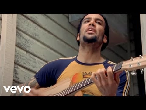 Thumbnail of video Ben Harper - Diamonds On The Inside