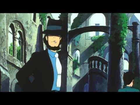Lupin III: The Castle Of Cagliostro - Original Theatrical Trailer HD