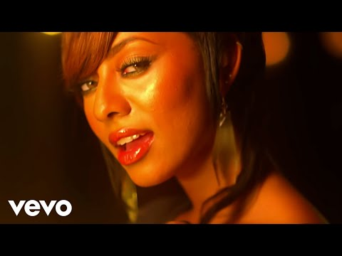 Keri Hilson - I Like Music Videos