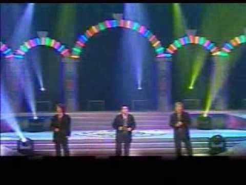 Mongol Song - Ulaanbaatar Medley