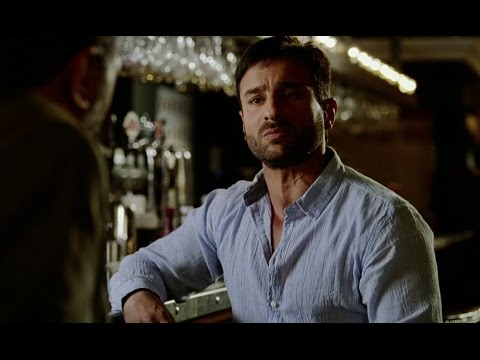 Saif Ali Khan Has A New Name To Chant - Cocktail