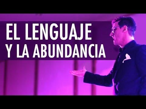 El lenguaje y la abundancia