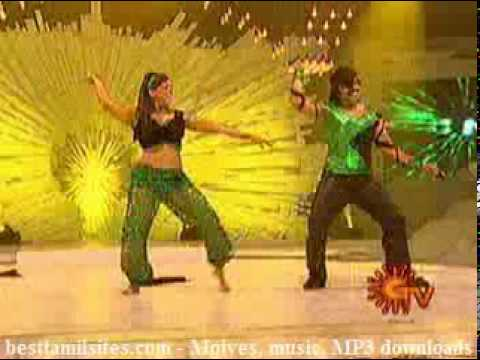 BestTamilSites.com - Rani 6 Raja Yaaru Sun TV  Dance show program...