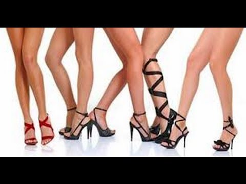 ALL ABOUT HIGH HEELS: HOW TO CHOOSE COMFORTABLE HIGH HEEL ...
