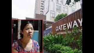 Người đưa đón trẻ trường Gateway đã tiết lộ các uẩn khúc còn sót lại