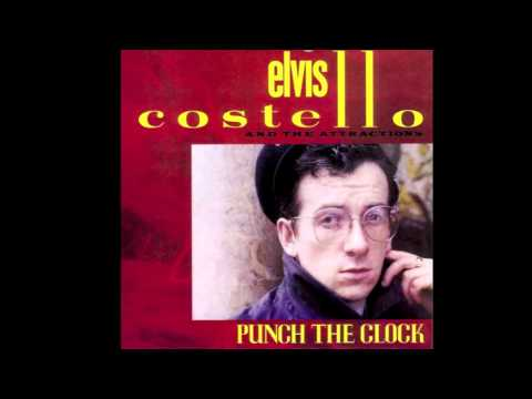 Elvis Costello - Shipbuilding
