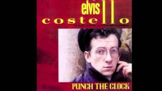 Watch Elvis Costello Shipbuilding video