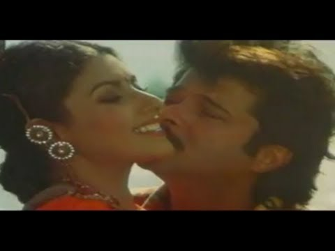 Saathi Mere Sun Toh Zara - Mr. Bechara - Anil Kapoor & Sridevi - Full Song video