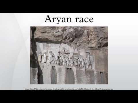 Aryan race