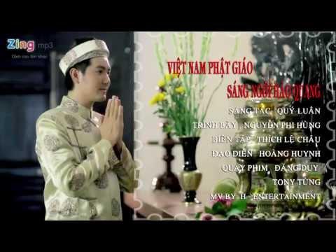Việt Nam Phật Giáo Sáng Ngời Hào Quang