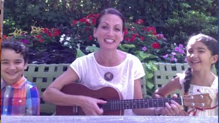 Music for Kids - Sing with Suzi Season 1 - Ep. #12 Pick a Bowl of Cherries