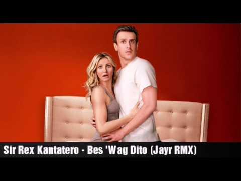 Sir Rex Kantatero - Bes 'Wag Dito (Jayr RMX) | Luis Fonsi - Despacito Parody | Free Download