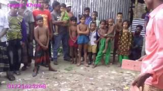 Very hot video ----- Shaper khela