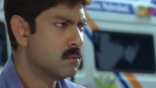 Pellaina Kothalo Movie    Priyamani In Hospital Sentiment Scene     Jagapati Babu,Priyamani