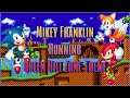 Sonic Mania: Running - Mikey Franklin (Theme Of Green Hill Zone)