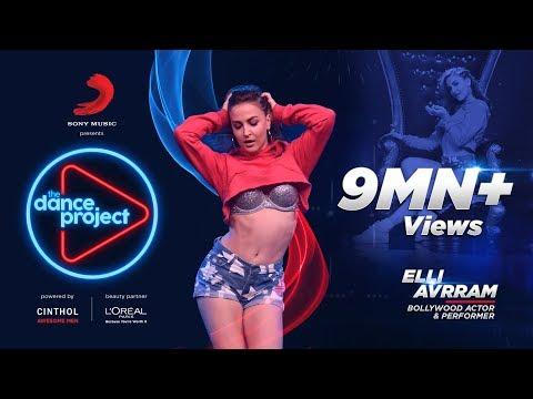 Buzz - The Dance Project | Elli AvrRam | Hip Hop & Reggaeton | Badshah & Aastha
