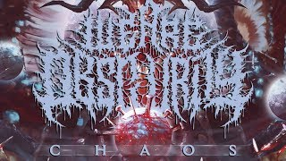 WE ARE OBSCURITY - CHAOS [OFFICIAL EP STREAM] (2019) SW EXCLUSIVE