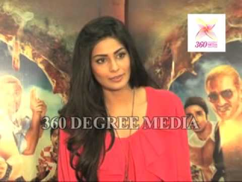 Hot Sexy Pooja Gupta Talks About Her Character In Upcoming Movie go Goa Gone- Go Goa Gone video