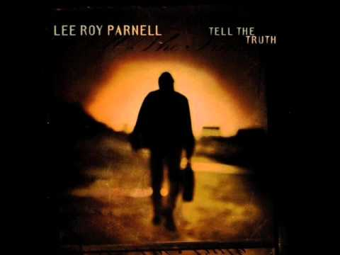 Lee Roy Parnell - Brand New Feeling