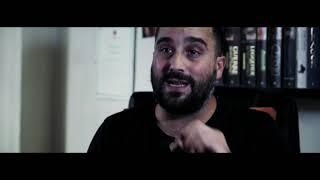TRACK MAGAZINE - intervista a Valerio Manisi