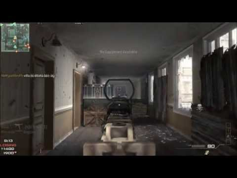 Modern Warfare 3 | Multiplayer gameplay