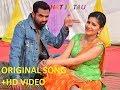 Hat Ja Tau Pache Ne    bollywood Song  Veerey ki wedding   Sapna Choudhary  2018 Hit song 
