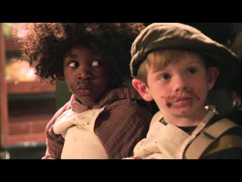 The Little Rascals Save the Day - Take Cover! Pt. 1 - 4/1 on Blu-ray & DVD