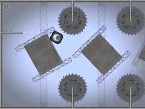 Ice Mechanica Trailer