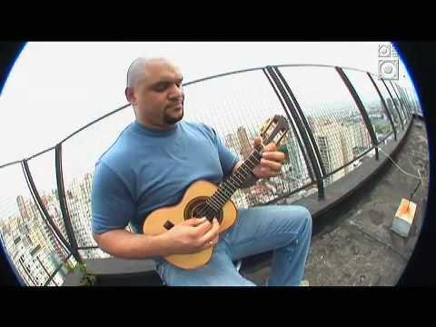 Meu Instrumento - Cavaquinho - Trama/Radiola 27/10/08