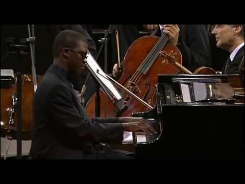 Gershwin : I Got Rhythm
